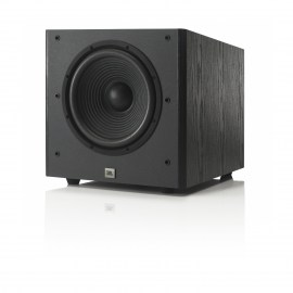 JBL Arena Sub 100P_Black_3-4_RT